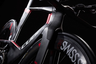 AERIUM THE TRIATHLON BIKE