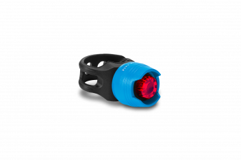 "RFR LED Light Diamond HQP ""Red"""