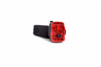RFR Rear Light TOUR USB