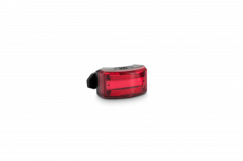 "ACID Outdoor LED light HPP ""Red"""