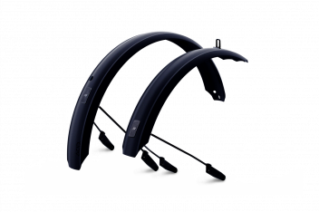 ACID Mudguard Set Compact 75 with stays