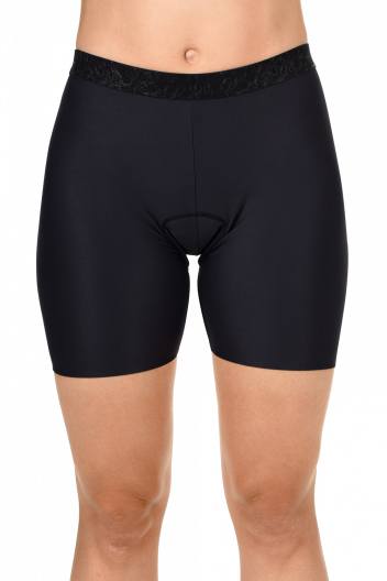 CUBE AM WS Liner Shorts