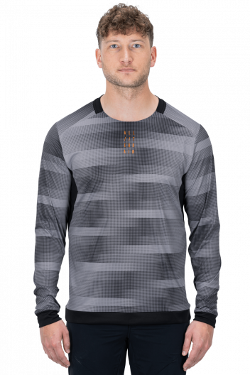 CUBE ATX Round Neck Jersey L/S