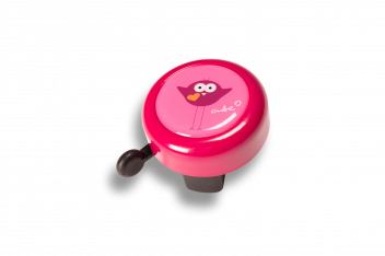 CUBE Bell FRIENDS Bird
