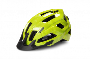 CUBE Helmet STEEP