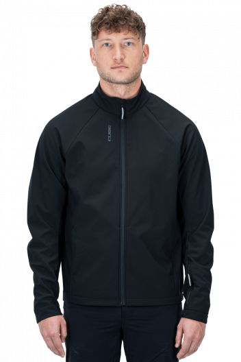 CUBE TOUR Softshell Jacket