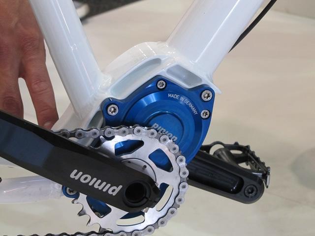 на велосипеды Endorfin.